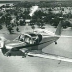 Globe GC-1B  and 1948 Temco GC-1B Swifts