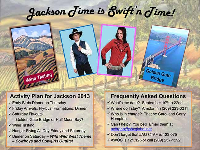 Jackson-Time-is-Swift'n-Time!-2013
