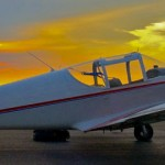 2014 West Coast Swift Fly-in Report