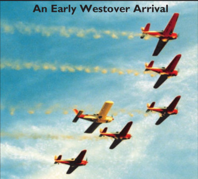 Westover-Arrival