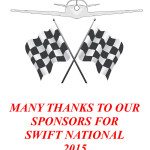 The 2015 Swift National Convention Sponsors