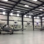 Swift Museum Foundation Hangar Update