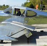 For Sale: 1948 Temco GC-1B – N2360B