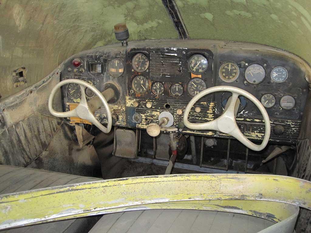 For Sale: 1946 Globe Swift Project - N80623 - Swift Museum