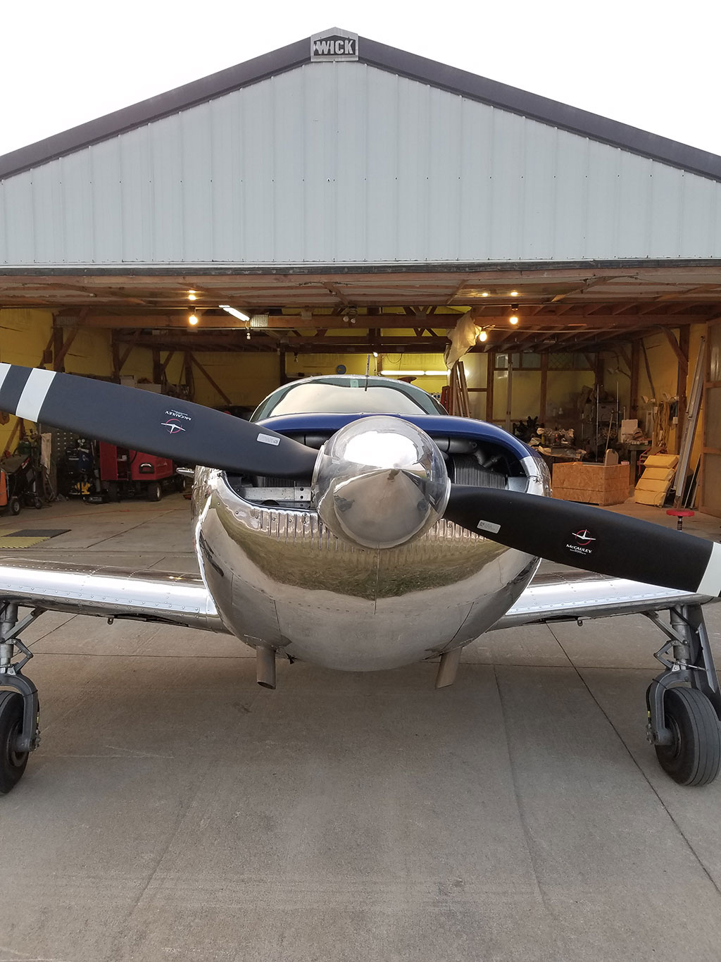 For Sale: 1946 Globe Swift GC-1B - N80613 - Swift Museum Foundation